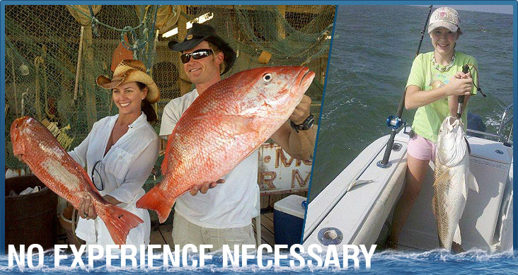Surfside beach fishing charters offshore charter fishing for Deep sea fishing houston